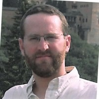 Dr. Christopher Nicholson