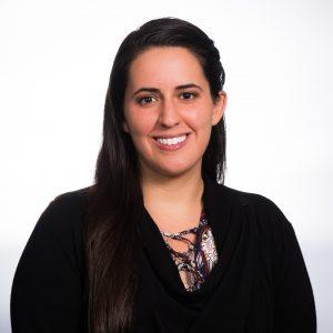 Rachel Fernandez, Senior Digital Curator